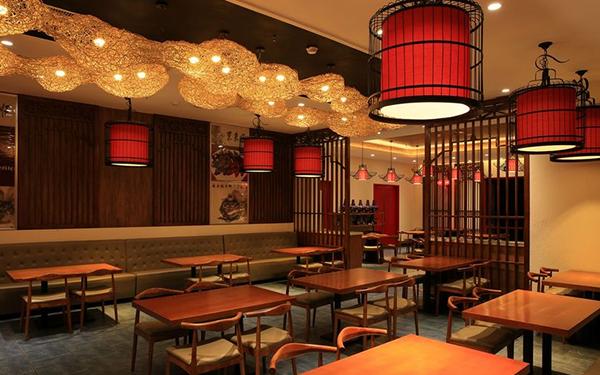 餐厅装修设计要点 50平小餐馆怎么装修?