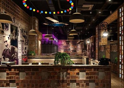 青岛餐馆装修多少钱 餐馆装修费用明细